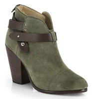 Up to 50% Off Rag & Bone Boots @ Saks Fifth Avenue
