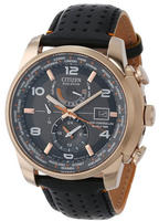 $297.00 Citizen Men's AT9013-03H Stainless Steel Eco-Drive Watch