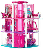 $109.99 Barbie Dream House