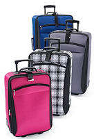 $19.97 Select Luggage @ Herbergers