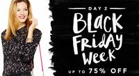 Up to 75% Off Black Friday Week Event on Sale @ Ideel