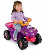 Up to 50% Off Select Toys and Games from Mattel & Fisher-Price @ Amazon