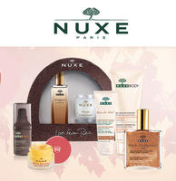 30% Off  Everything @Nuxe