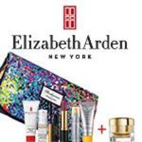 Dealmoon Exclusive! 25% Off + 9-Piece Gift with ANY $75 Order @ Elizabeth Arden