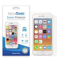 $1 3-Pack iPhone 6 or iPhone 6 Plus Screen Protectors