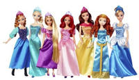 Up to 44% off  Select Disney Frozen Toys, Apparel, and more @ Target.com