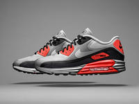 Up to 40% Off + Extra 25% Off Nike Air Max Shoes @ Nike Store