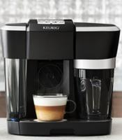 20% Off Sitewide + Free Shipping @ Keurig