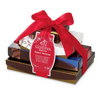 50% Off Select Items @ Godiva