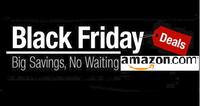 2014 Black Friday Amazon Top Sellers