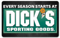 Up to 50% Off Black Friday Sale @ DicksSportingGoods