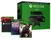 $329.99 Xbox One with Kinect Refurbished + Free Game