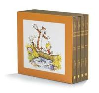 $35.00 The Complete Calvin and Hobbes