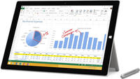 Up to $150 Off on Microsoft Surface Pro 3 @ Amazon.com