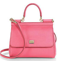 Up to 40% Off Dolce & Gabbana Handbags @ Saks Fifth Avenue