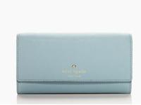 Extra 25% Off All Wallets @ Kate Spade