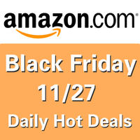 2014 Black Friday Amazon Black Friday Deals