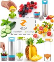 20% Off + Free Zing Blade + Free Shipping with $30 Purchase @Zing Anything
