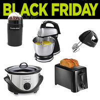 As Low As $4.99 Small Kitchen Appliance @ Sears