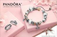 Up to 53% Off Pandora Jewelry & More on Sale @ Rue La La