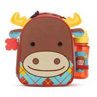 $15.99 Skip Hop Winter Lunchie & Bottle Set - Moose