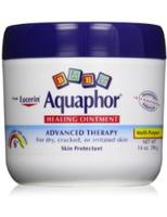 Buy 1 get 1 50% off  on Select Aquaphor, Eucerin, & Basis Products @ Amazon