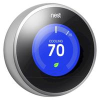 $199 Nest Learning Thermostat - 2nd Generation