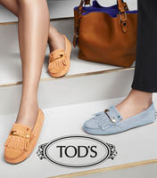 Up to 30% Off Year-End Sale @ Tod's