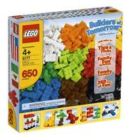 $22.99 LEGO Bricks & More Builders of Tomorrow Set 6177
