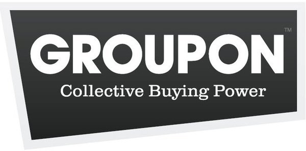 Groupon Black Friday Flyer