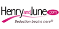 Henry & June Lingerie Coupons