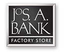 Jos. A. Bank Factory Store折扣券