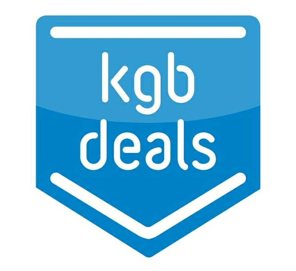 KGB Deals Coupons