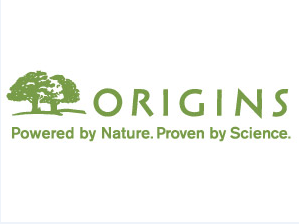 $10 off $25 Online Purchase @ Origins