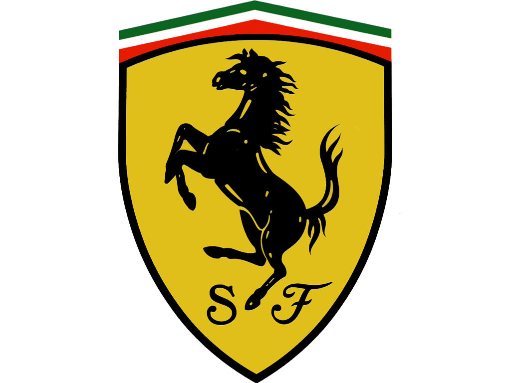 40% off  on your first order @ Ferrari