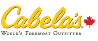 Cabela's Canada Coupons