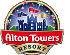 Alton Towers折扣券