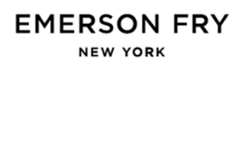Emerson Frye Coupons