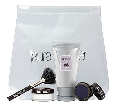 Product code: Laura Mercier, the pioneer of Foundation Primer, introduces a breakthrough radiant formula to the collection. Creating the ultimate canvas for foundation and makeup, Foundation Primer - Radiance provides a sheer, healthy glow to the skin.