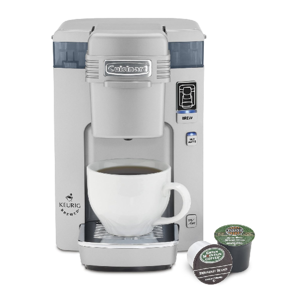 Cuisinart Coffee Maker Keurig Cleaning : Dealmoon - USD 99 Cuisinart SS-300 - Single Serve Keurig Brewing System
