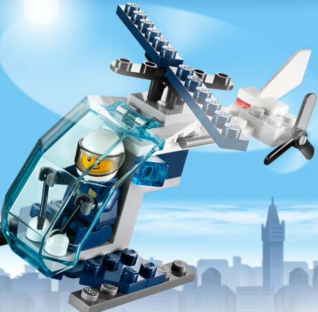 Up to 75% off select items @ LEGO