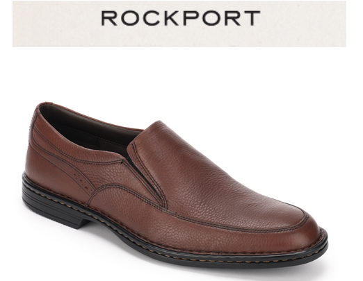 Extra 25% off + Free Shipping Clearance Styles @ Rockport