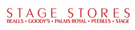 40% Off Stage, Peebles, Palais Royal, Bealls, & Goody's Online Purchases @ Stage Stores
