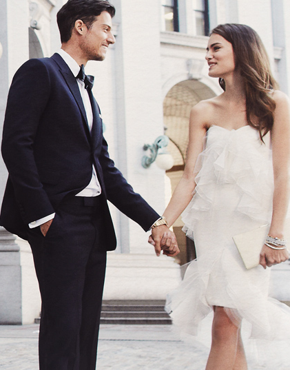Up to 60% Off Designer Bridal Dresses, Jewelry, Shoes, Gifts & More @ Gilt