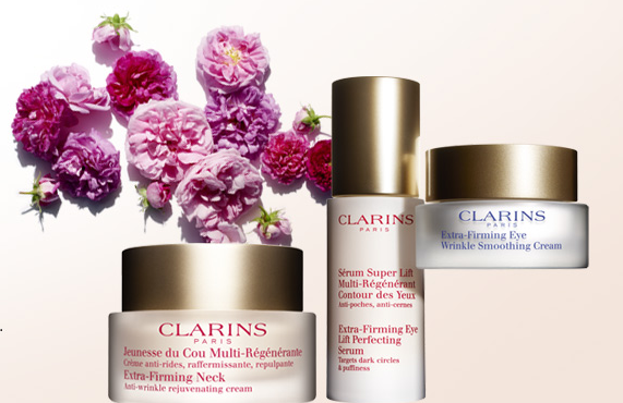 Free Shipping  on Any Order @ Clarins