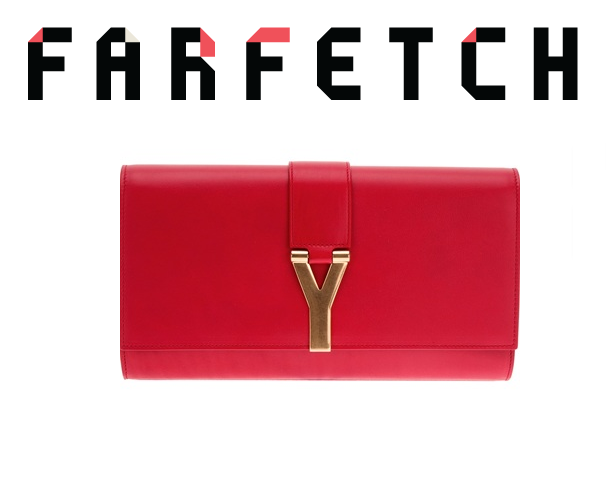 Up to 50% OFF + Extra 20% OFF Designer Sale @ Farfetch