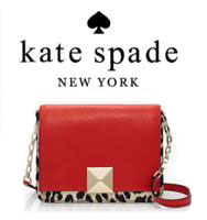 30% OFF EVERYTHING Green Monday Sale @ Kate Spade