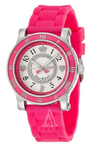 20% Off Juicy Couture Watches @ ashford