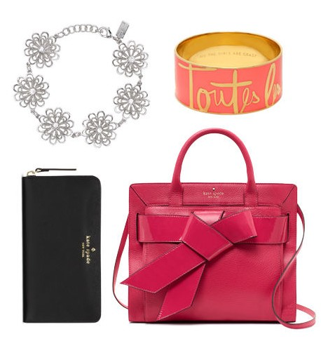 Up To 75% Off Kate Spade Sale @ eBay