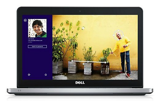 "$849.99 Dell Inspiron 15 7000 series Touch 15.6"" Laptop/4th Gen Intel Core i7 processor"